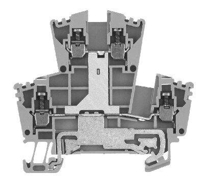 Allen Bradley 1492-JDG3C