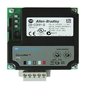 Allen Bradley 20-COMM-D
