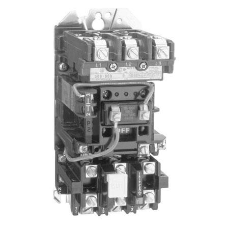 Allen Bradley 509 Cod