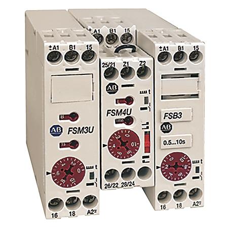 Allen Bradley 700-FSD3AU23