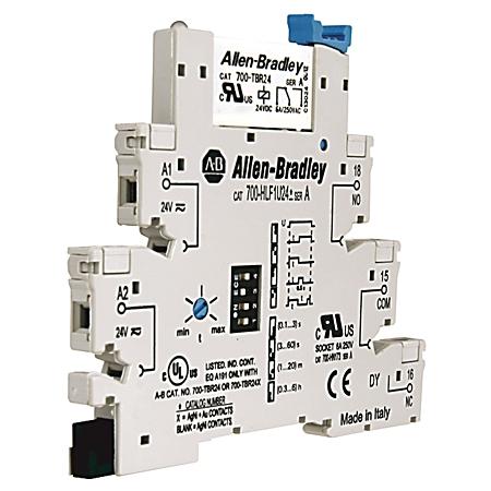 Allen Bradley 700-HLT1U1