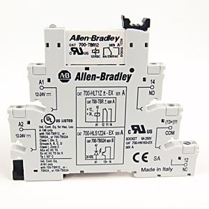 Allen Bradley 700-HLT1Z12-EX