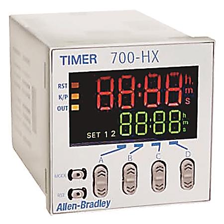 Allen Bradley 700-HX86SA17
