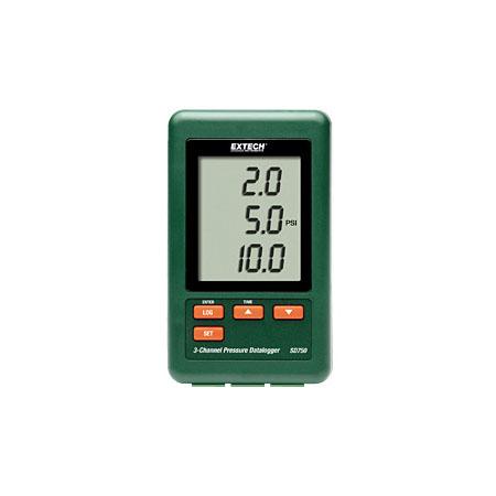 Extech SD750