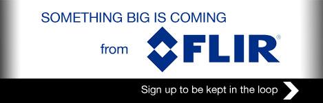 FLIR News