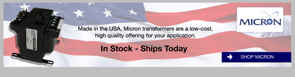 BgB Supply has a large supply of Roxtec transformers in stock